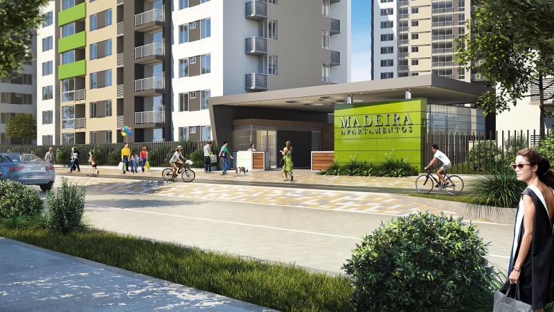 Casa en venta en barranquilla goplaceit for Barrio ciudad jardin barranquilla