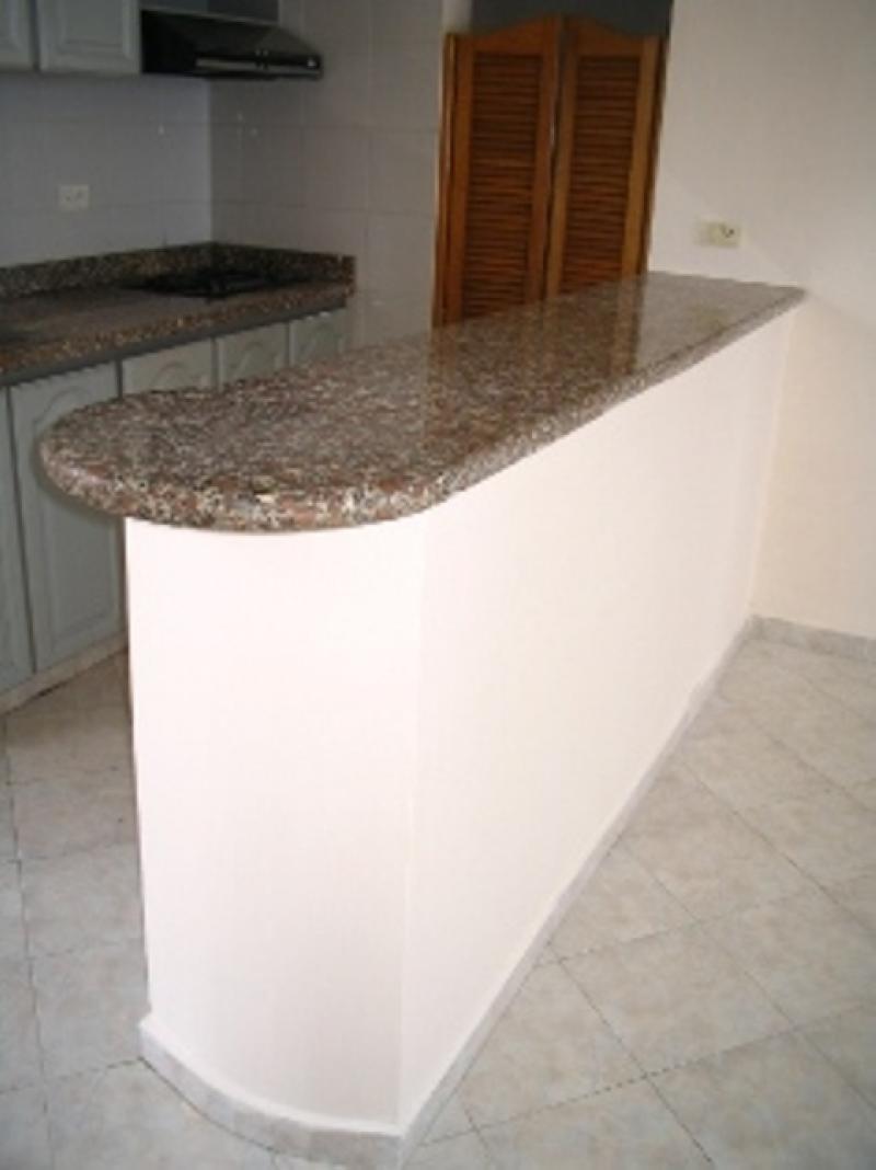 Apartamento en Arriendo en Cartagena. 1 habitaciones, 48 mt2