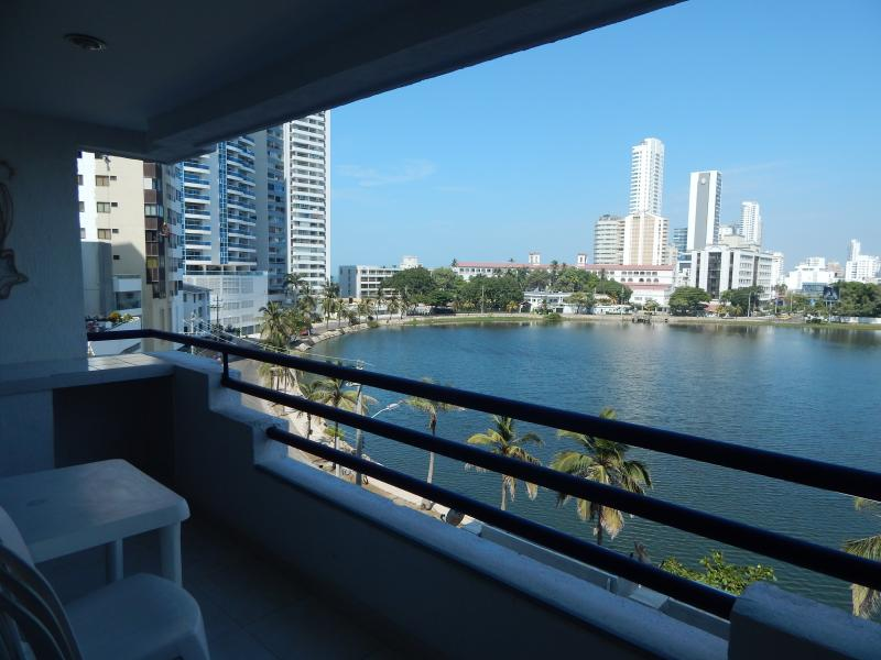 Apartamento en Arriendo en Cartagena. 1 habitaciones, 63 mt2