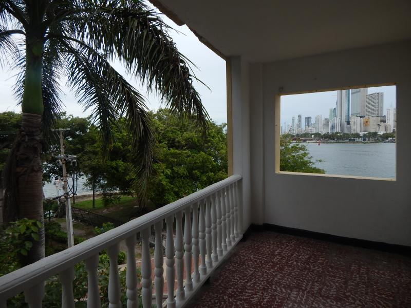 Apartamento en Arriendo en Cartagena. 2 habitaciones, 90 mt2