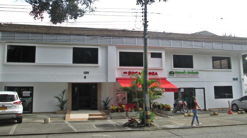 San Fernando Nu