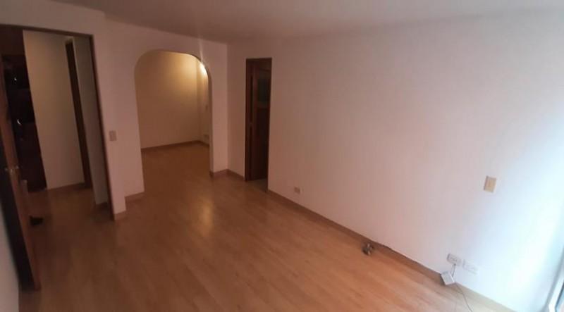 Acogedor apartamento 2 alcobas 2 baños estudio parqueadero cubierto excelente seguridad y tranquilidad en exclusivo sector