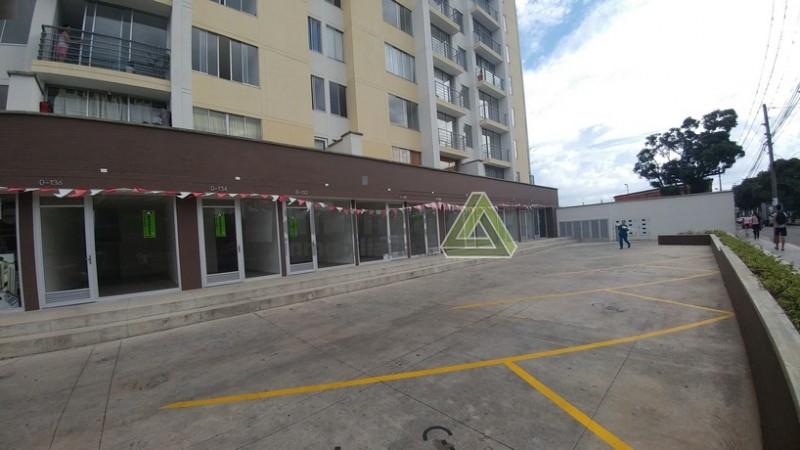 Local comercial, un baño, área 27 m2, excelentes acabados, buena ubicación en Campo Hermoso. AGENDE SU CITA, TRAMITE SUPER FÁCIL Y SENCILLO. 1 SOLO DEUDOR SOLIDARIO.