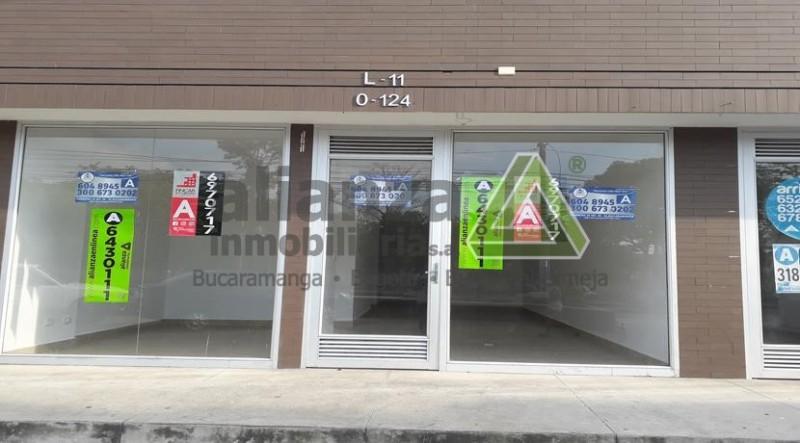 Local comercial, un baño, área 36 m2, excelentes acabados, buena ubicación en Campo Hermoso. AGENDE SU CITA, TRAMITE SUPER FÁCIL Y SENCILLO. 1 SOLO DEUDOR SOLIDARIO.