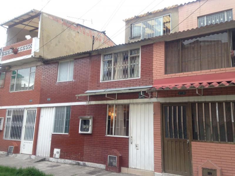 Venta De Casa En Kennedy Bogota Goplaceit