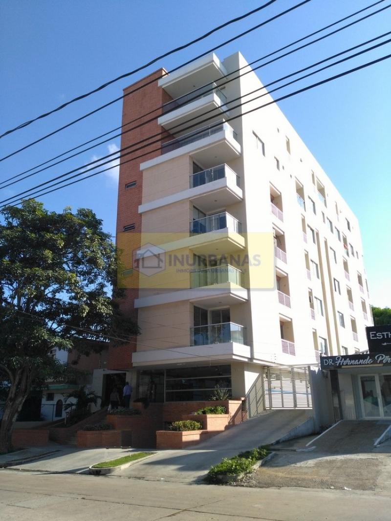 Apartamento en venta en barranquilla goplaceit for Barrio ciudad jardin barranquilla