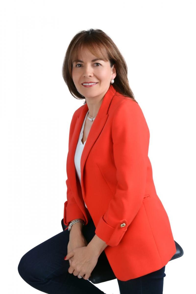 Sandra Noguera
