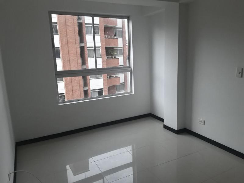 Apartamento En Arriendo En Medellin Estadio