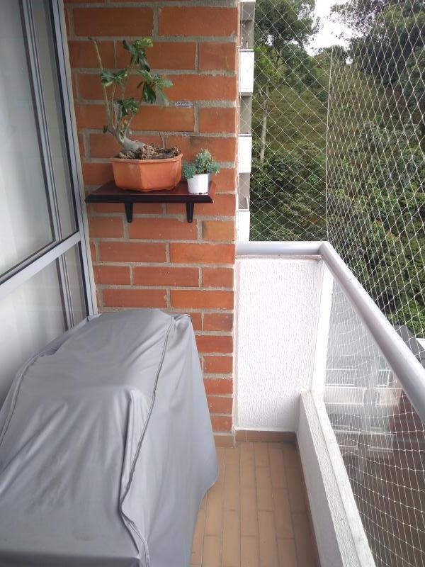 Apartamento En Venta En Envigado La Cuenca