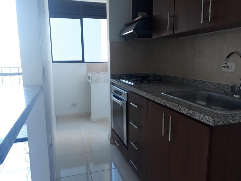 Apartamento En Venta En Itagui Santa Catalina
