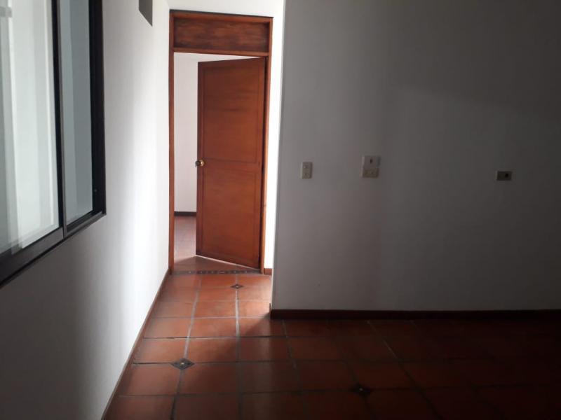 Apartamento En Venta En Envigado Trianon