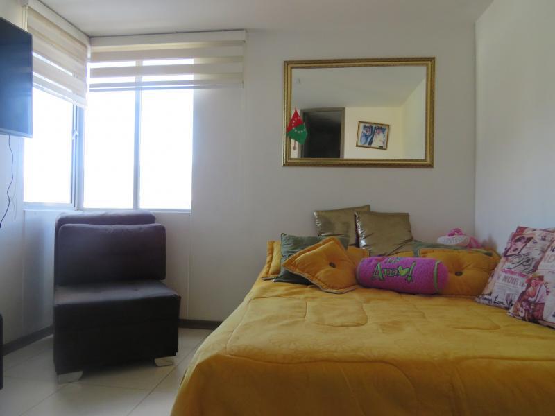 Apartamento En Venta En Itagui La Independencia