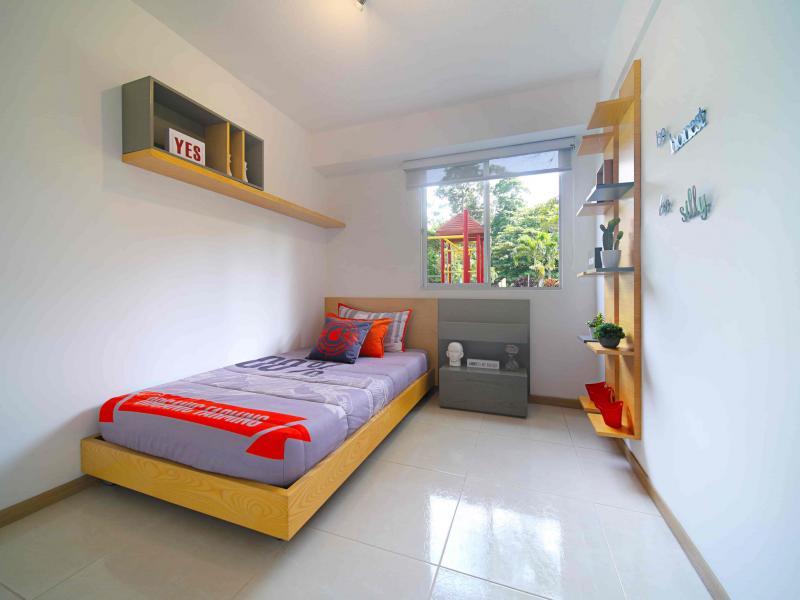 Apartamento En Venta En Itagui La Aldea