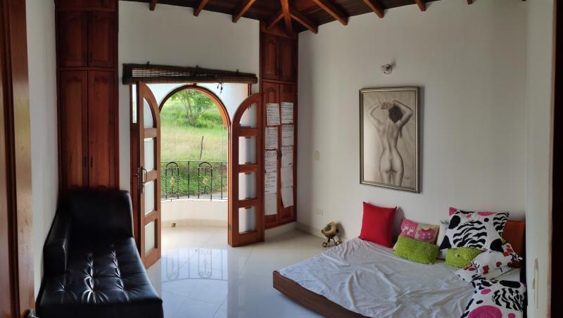 Casa En Venta En Girardota Santana