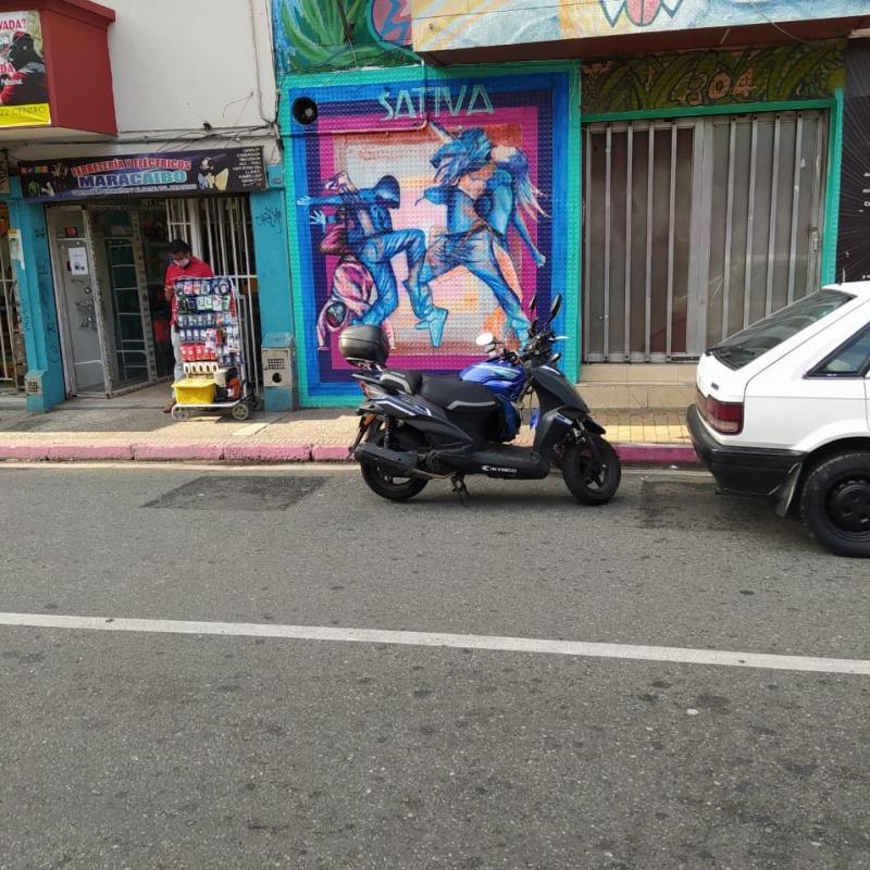 Local En Arriendo En Medellin Centro
