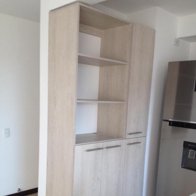Apartamento En Venta En Sabaneta El Carmelo