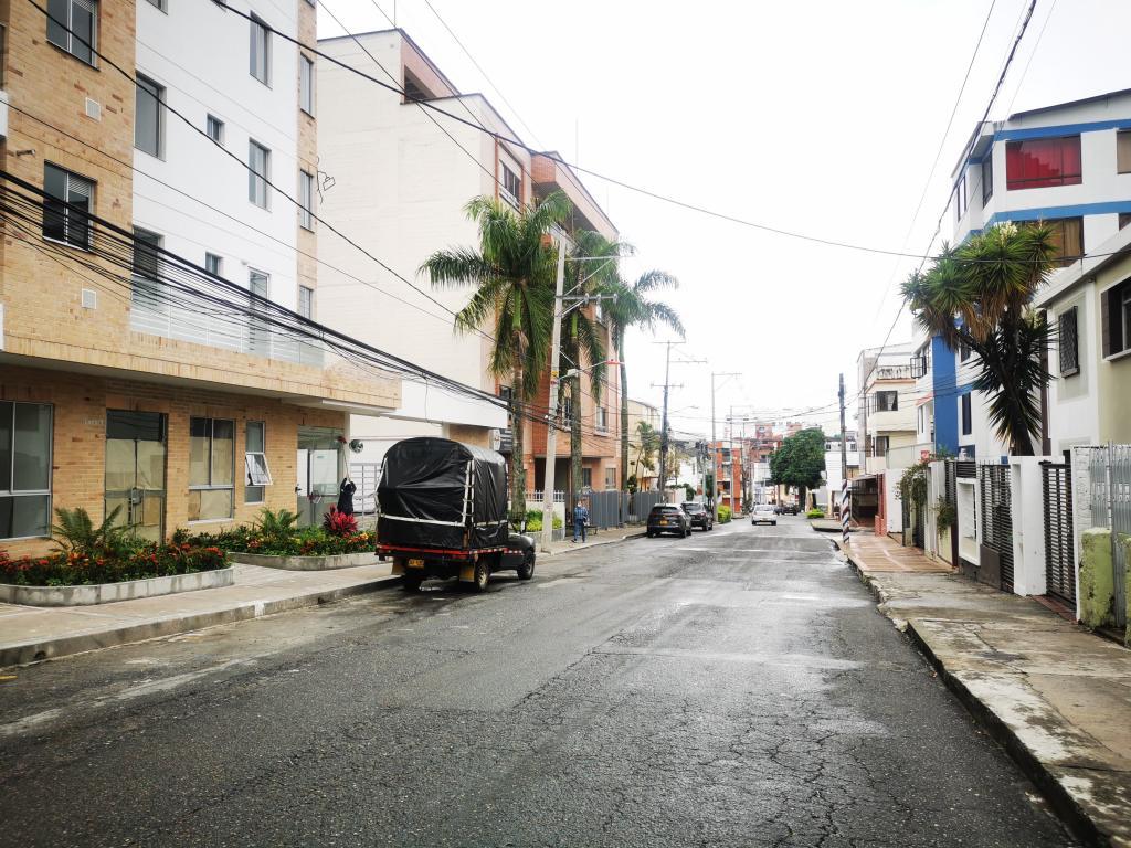 TORREON BUENAVISTA ALTOS DE LA POLA PISO 13