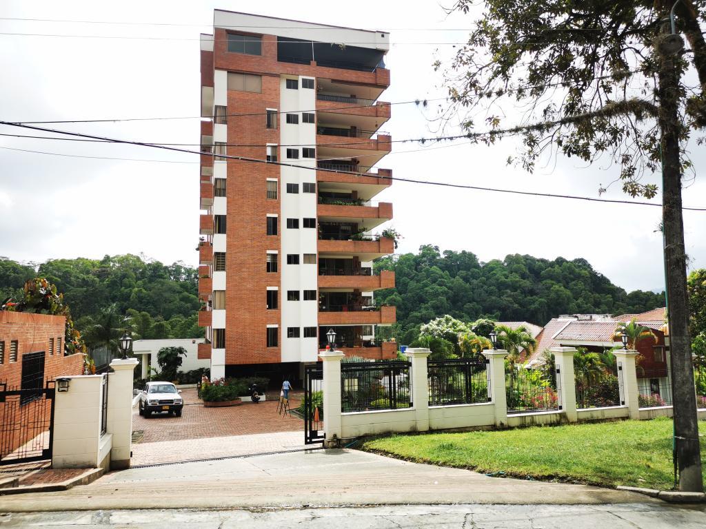 CONJUNTO RESIDENCIAL HACIENDA CALAMBEO CASA 4