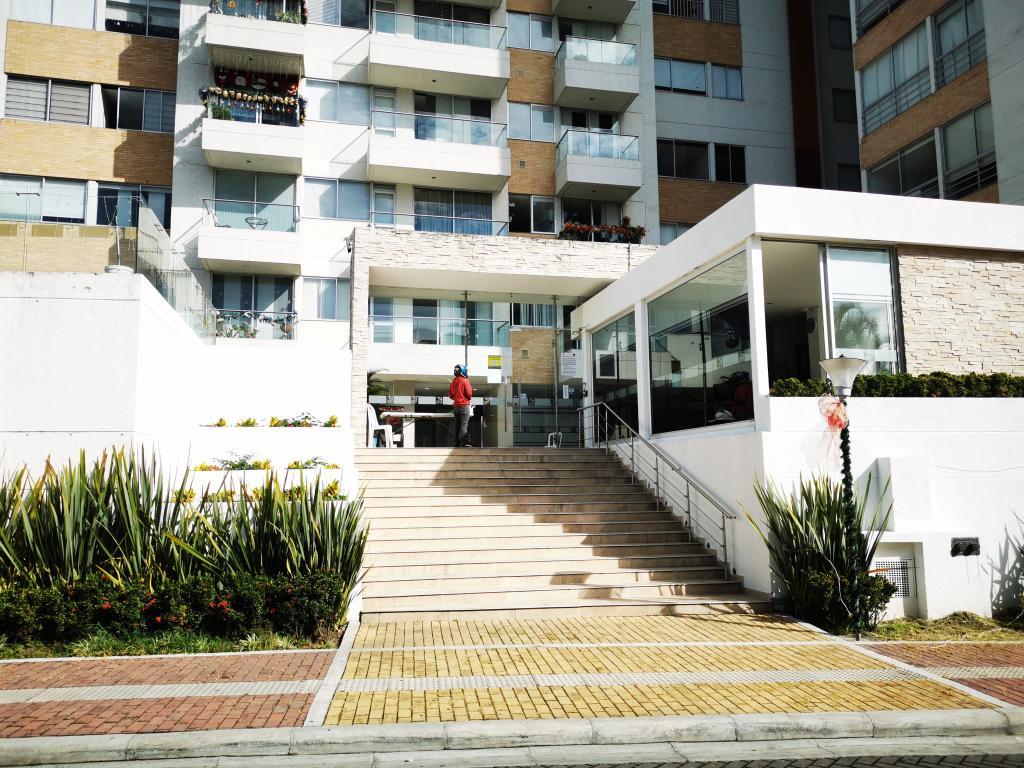 EDIFICIO TORRE RFP PISO 12
