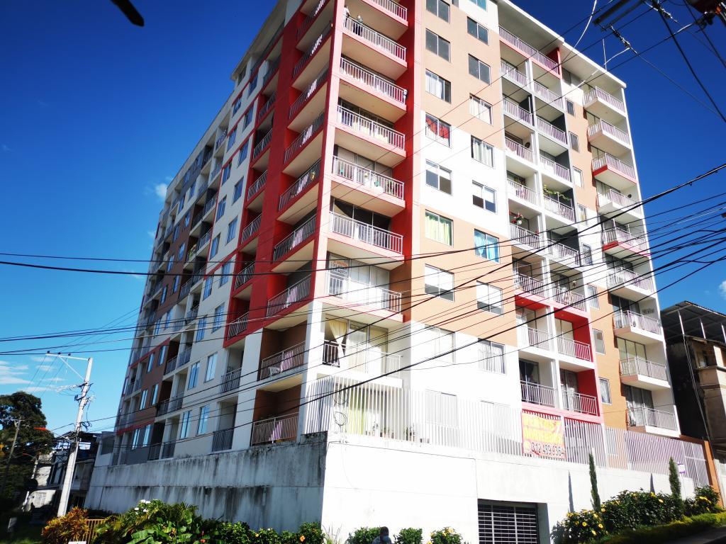 EDIFICIO RESERVAS DE BELEN PISO 8