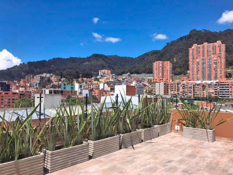 Inmueble en Venta en Bogota