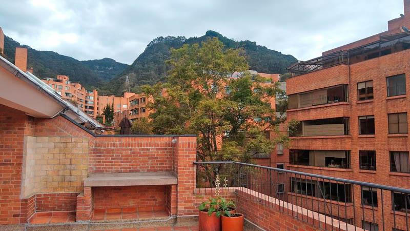 Inmueble en Arriendo en Bogota