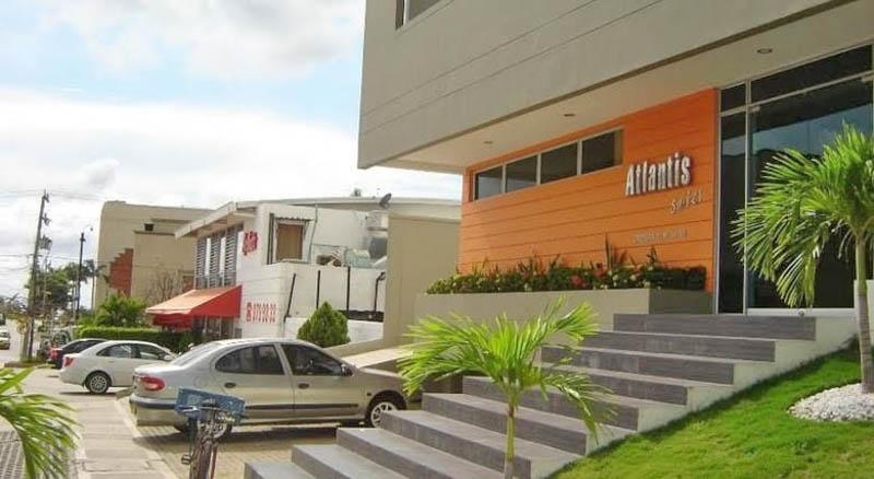 Inmueble en Arriendo en Barranquilla