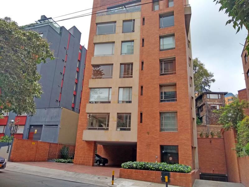 Inmueble en Arriendo en Bogotá