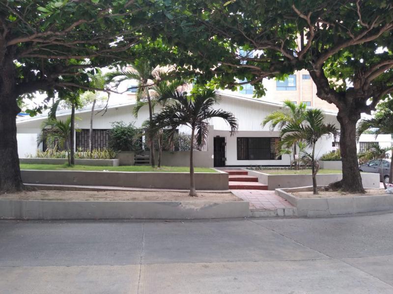 Casa en La Campiña
