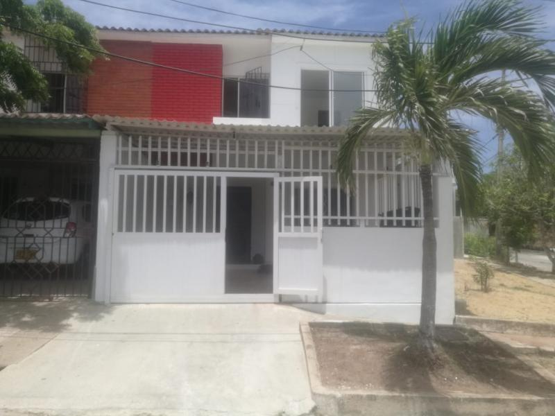 Casa en Campo Alegre