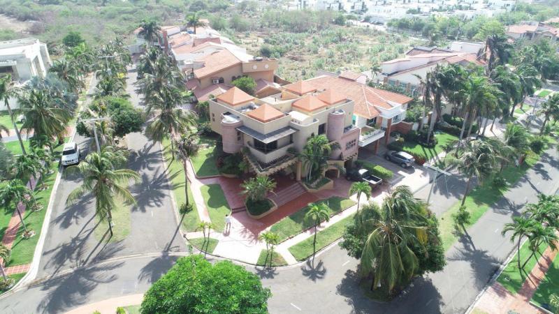 Casa en Villa Campestre