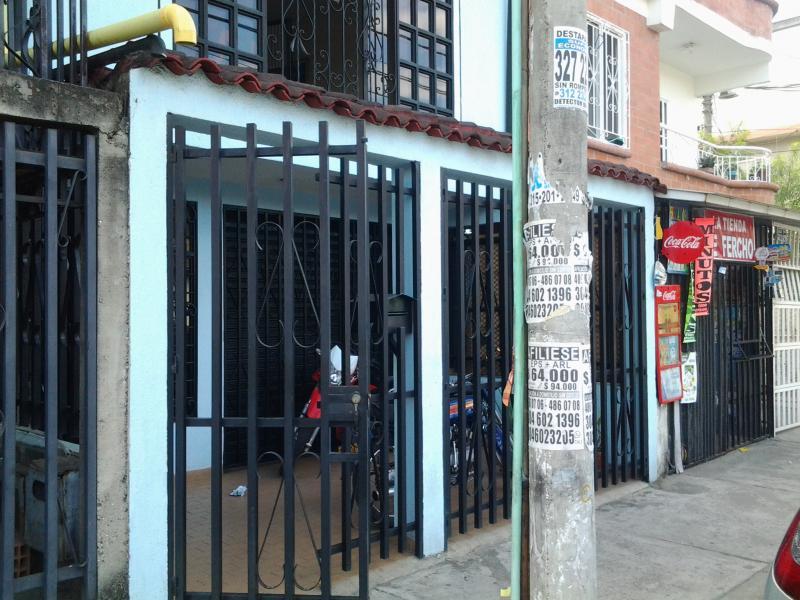 Casa en Paseo De Los Almendros