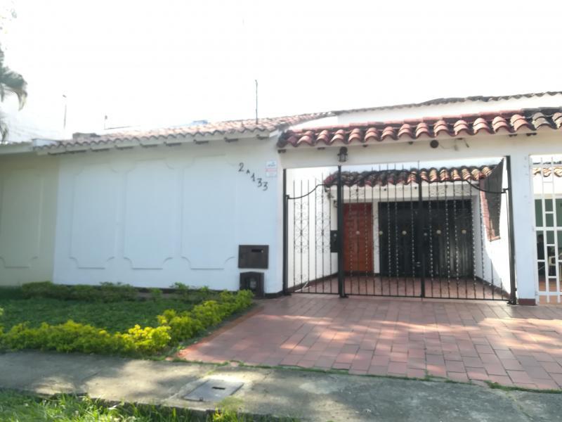 Casa en Cuarto De Legua - Guadalupe