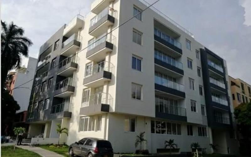 Apartamento en San Fernando