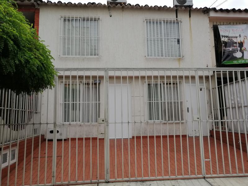 Casa en Colseguros Andes