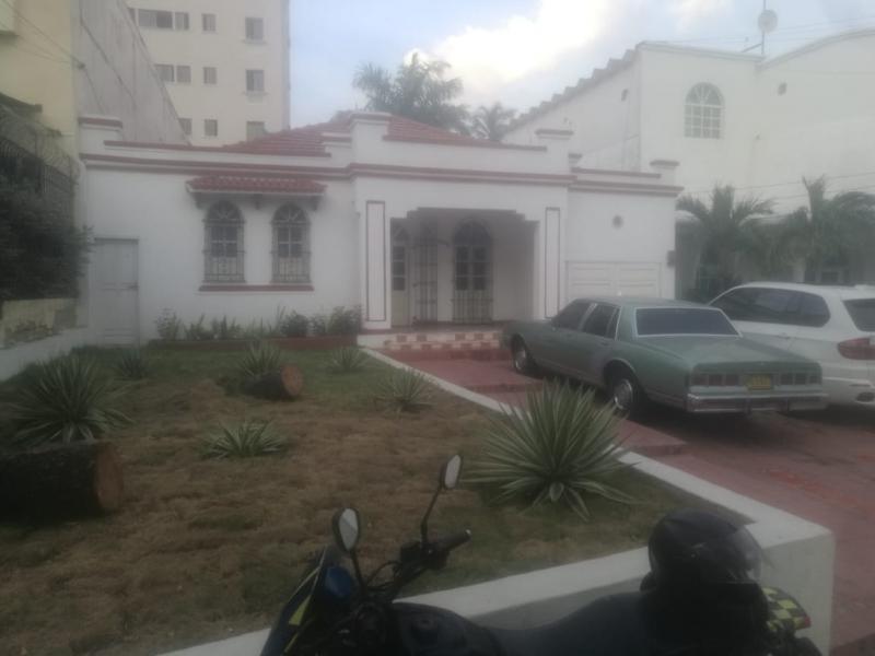 Casa en Alto Prado