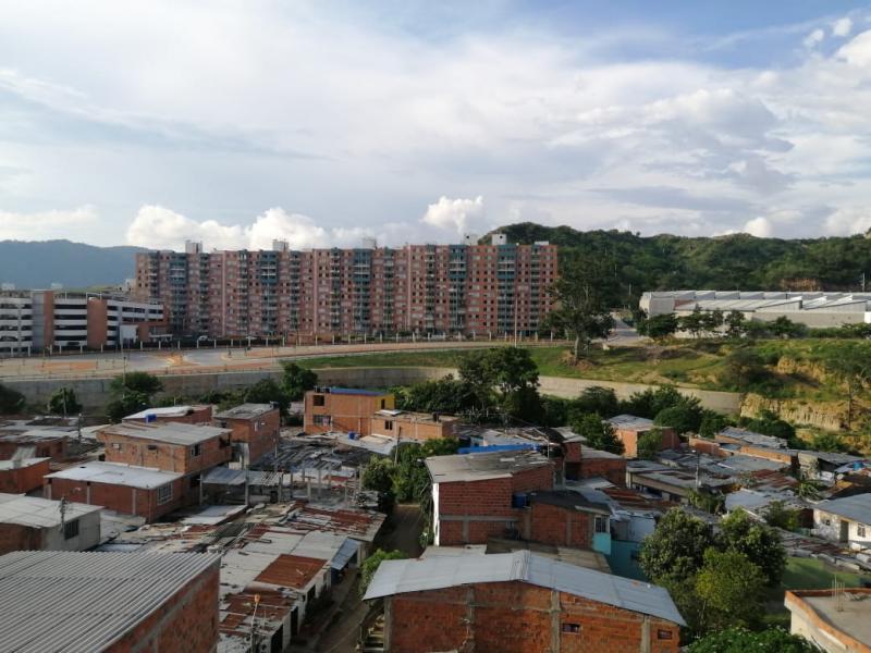 Apartamento en Puerto Madero