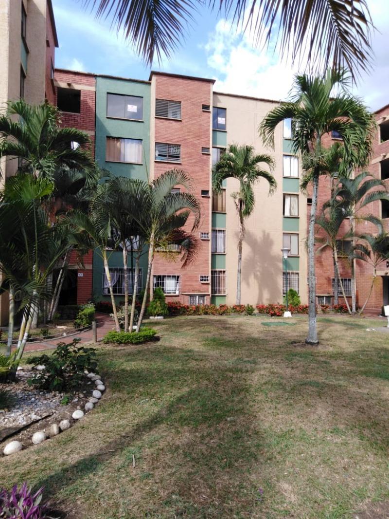 Apartamento en Manzanares