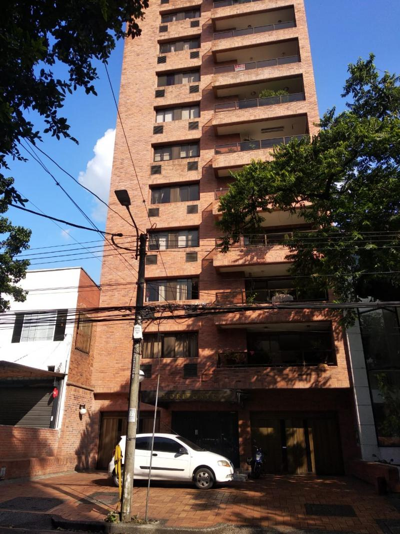 Apartamento en Centenario