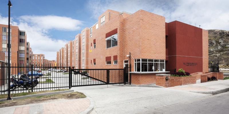 Apartamento en El Progreso