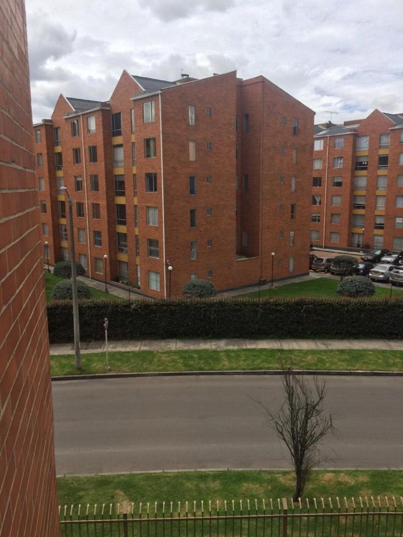Apartamento en Ciudadela Colsubsidio