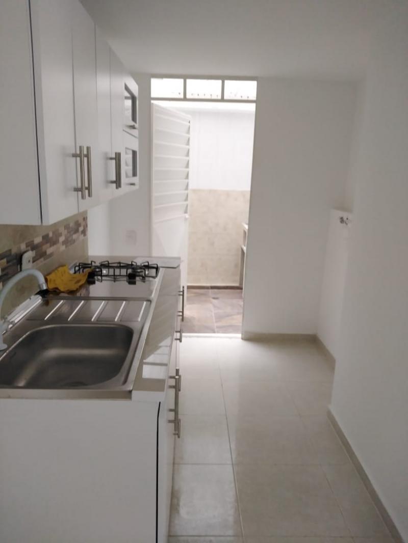 Apartamento en Ciudad Pacifica