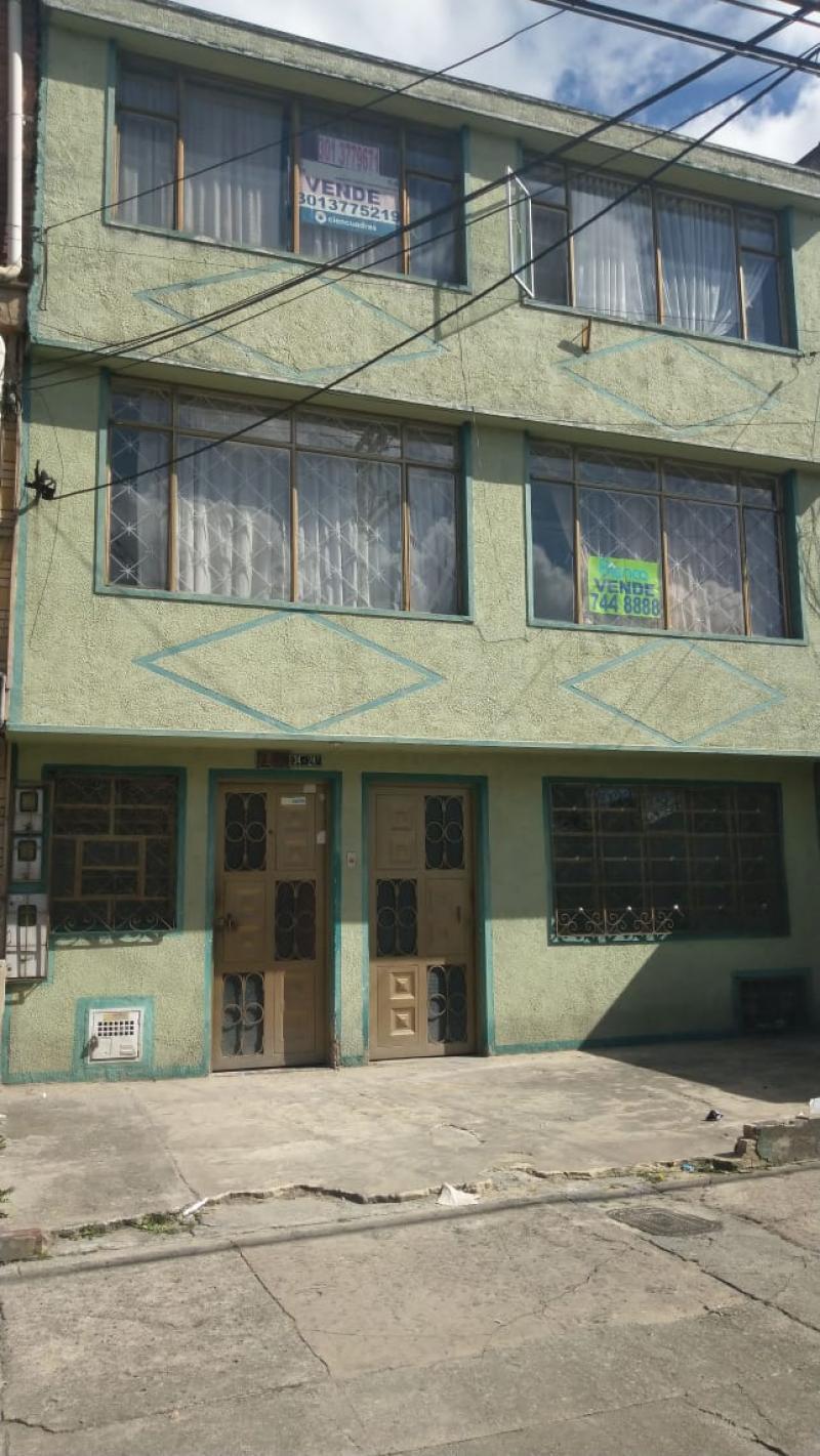 Casa en Santa Rita-puente Aranda