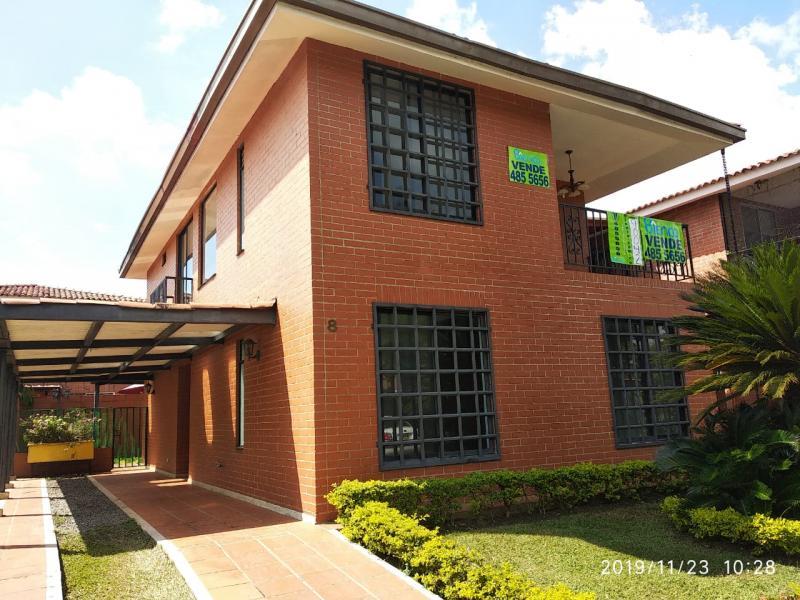 Casa Condominio en El Castillo