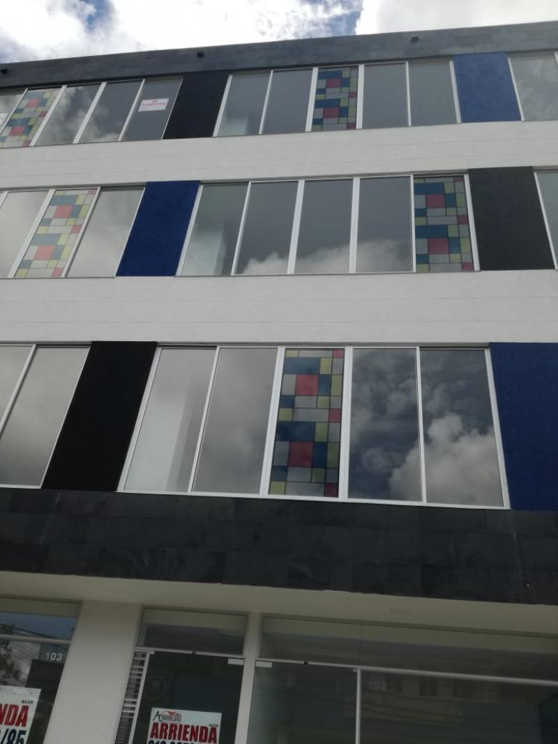 Oficina en Niza