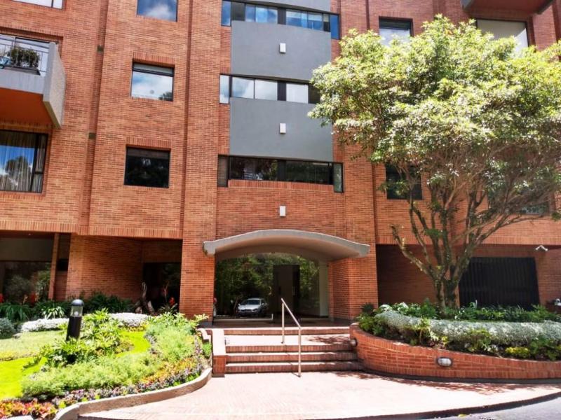 Apartamento en Montearroyo-usaquén