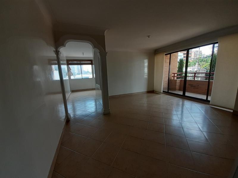 Apartamento en Bolarqui