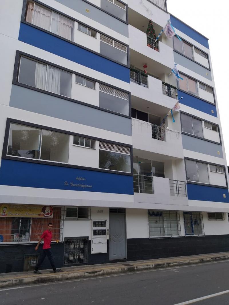 Apartamento en Mutis