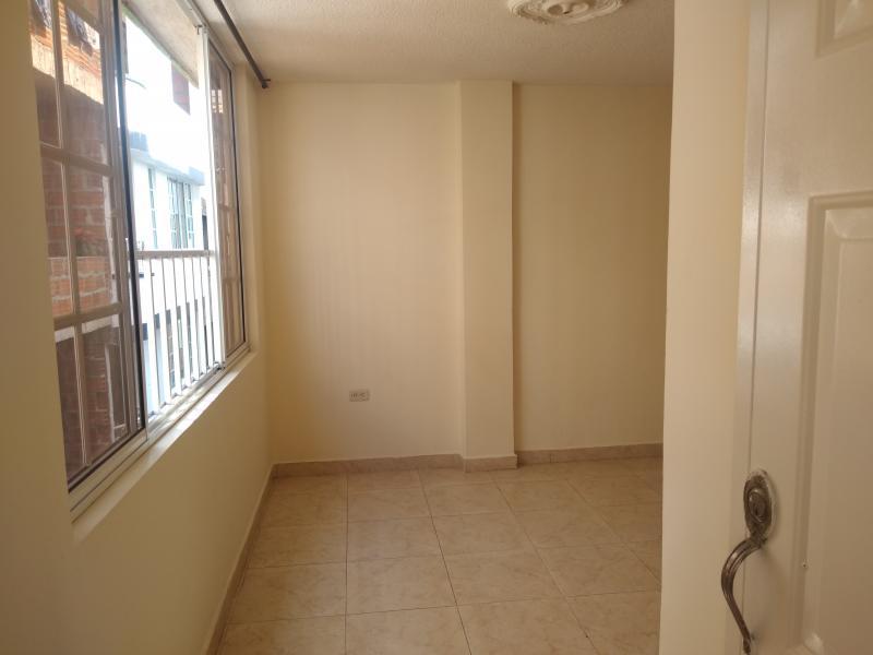 Apartamento en Provenza