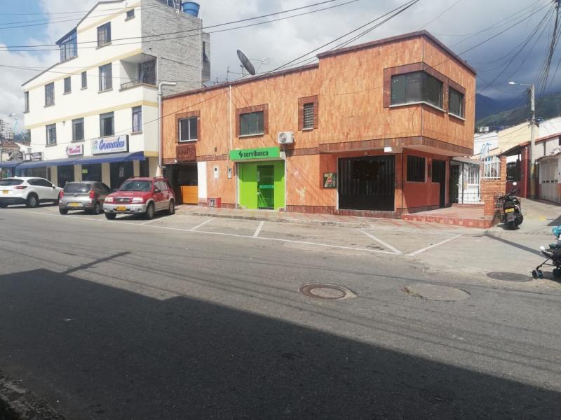 Casa en Limoncito